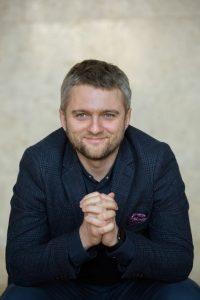 Kirill Karabits