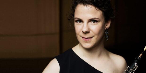 Juliana Koch, Preisträgerin ARD Wettbewerb 2017