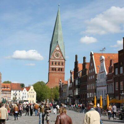 Lüneburg Altstadt