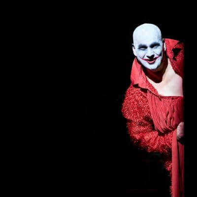 """Le Grand Macabre"" am Luzerner Theater"