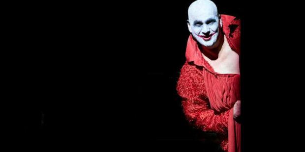 """Le Grand Macabre"" am Luzerner Theater"