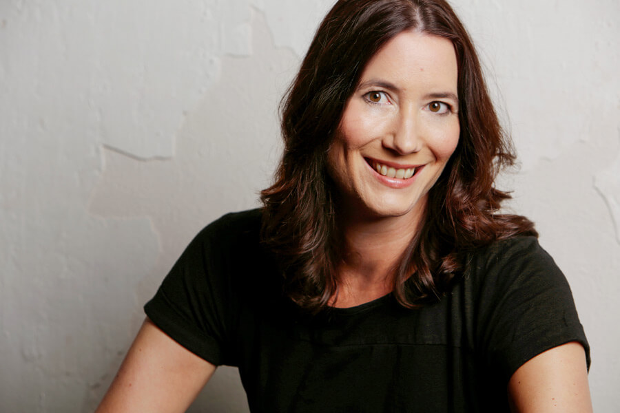 Brigitta Gillessen