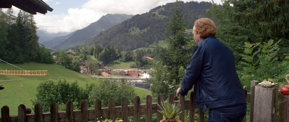 """""""Der Klang des Lebens"""" mit Daniel Hope, Film-Still"""