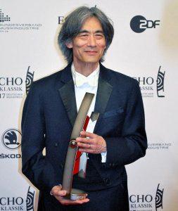 Kent Nagano ECHO Klassik