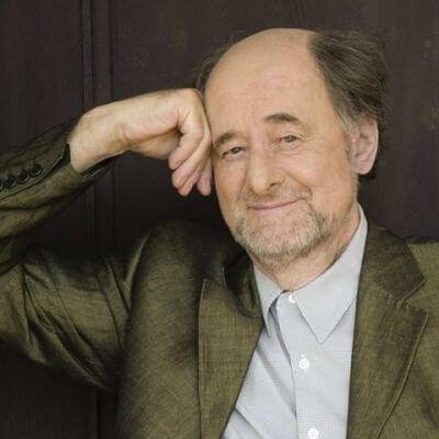 Sir Roger Norrington