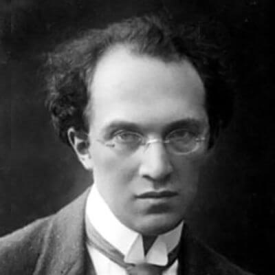 Franz Schreker, 1911/1912
