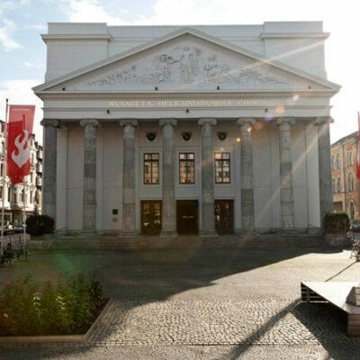 Theater Aachen