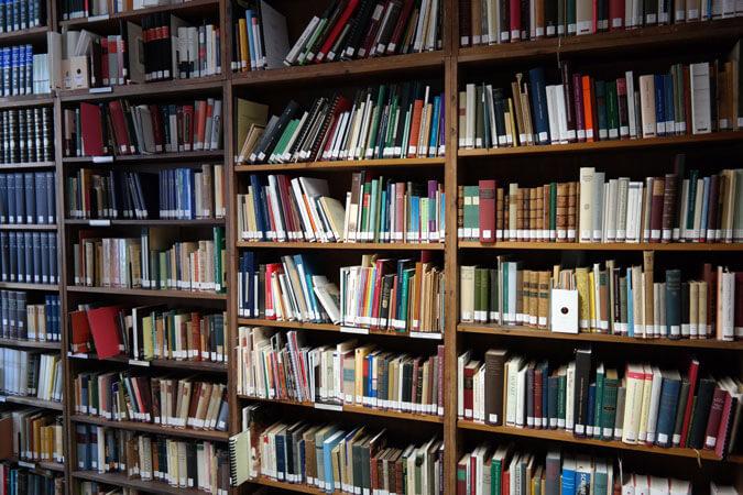 Fachbibliothek der Johannes Brahms Gesamtausgabe