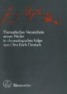 Deutsch-Verzeichnis, Bärenreiter Verlag 1978