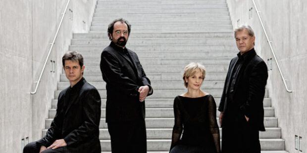 Hagen Quartett