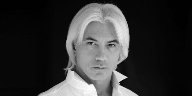 Dmitry Hvorostovsky