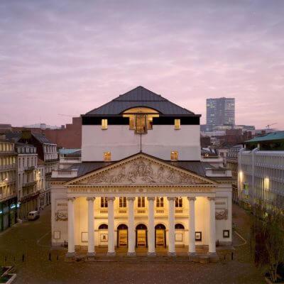 Théâtre de la Monnaie