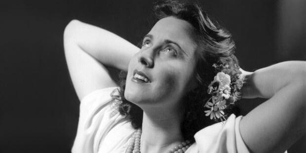 Lisa Della Casa, 1947