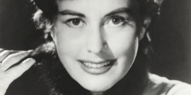 Lisa Della Casa, 1958