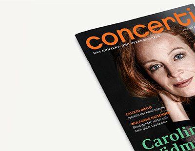 concerti Cover 0118