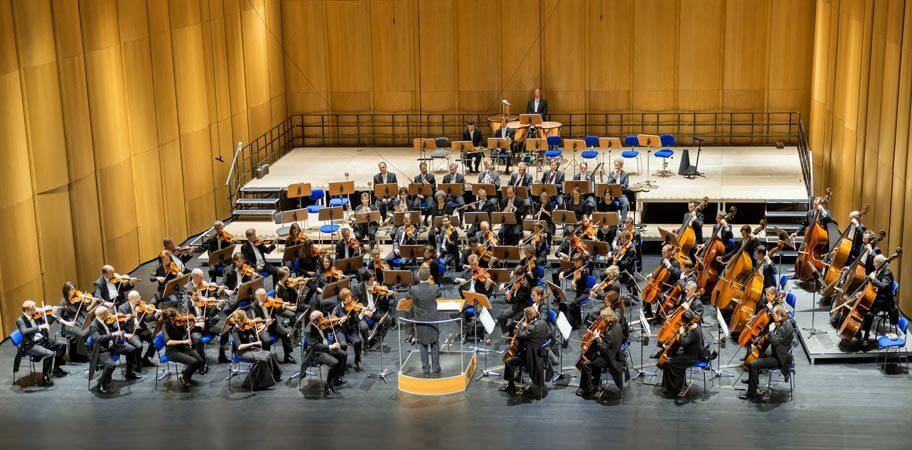 Duisburger Philharmoniker