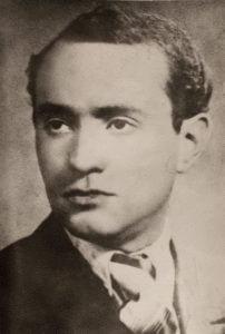 Wolf Durmashkin