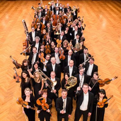 Jenaer Philharmonie
