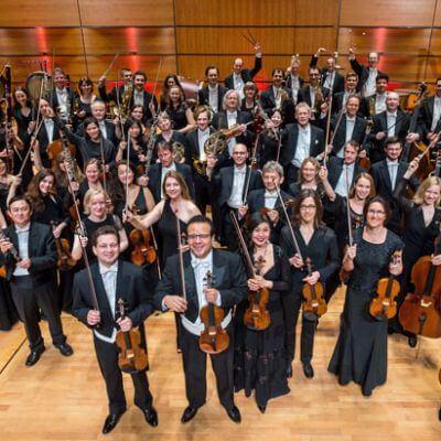 Philharmonisches Orchester der Hansestadt Lübeck