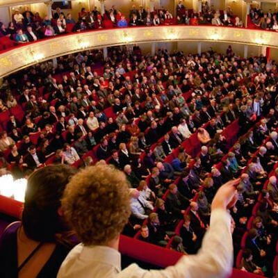 Opernpublikum