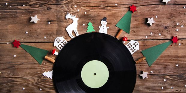Symbolbild Weihnachtslieder