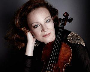 Carolin Widmann