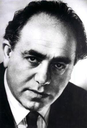 Erich Zeisl