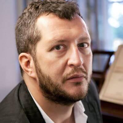 Thomas Adès