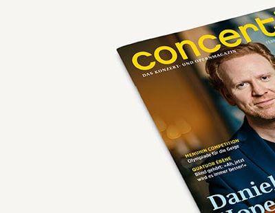 concerti-Cover Februar 2018