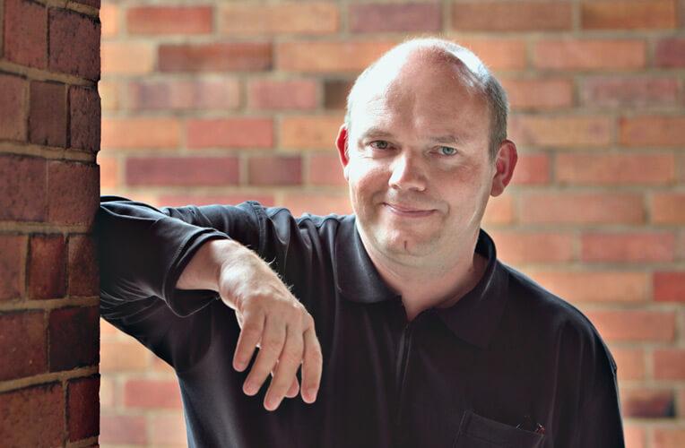 Wolfgang Katschner
