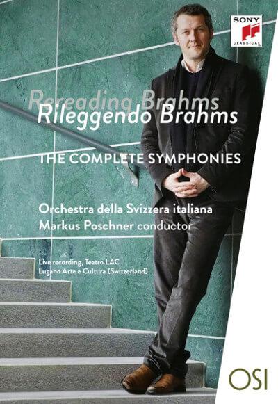 Brahms mit Sichtachsen