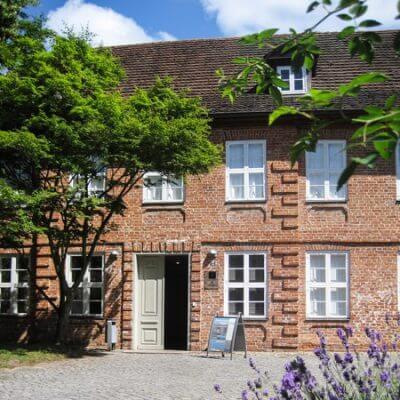 Schleswig-Holstein-Haus Schwerin