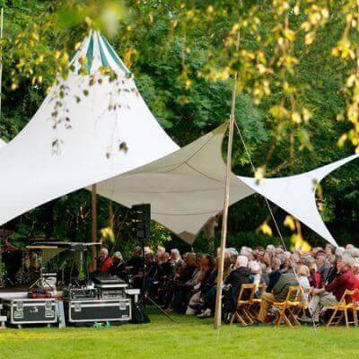 Sommerliche Musiktage Hitzacker. Opern-Air Konzert 2017