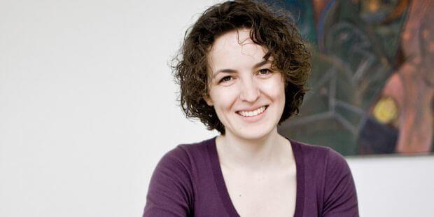 Stefanie Buller