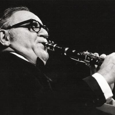Benny Goodman, 1971