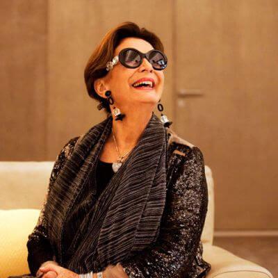 Cristina Muti