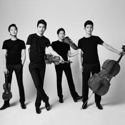 Novus String Quartet
