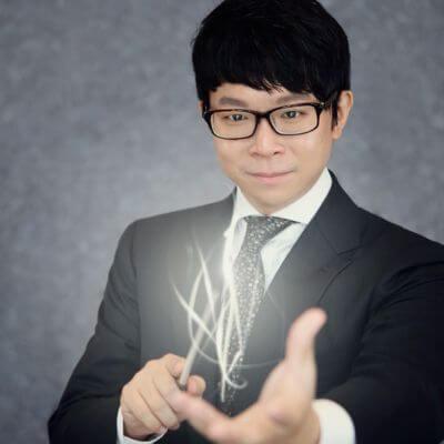 Kahchun Wong