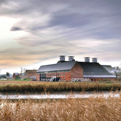 Aldeburgh Music and Snape Maltings Concert Hall