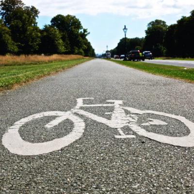 Symbolbild Fahrradkonzert