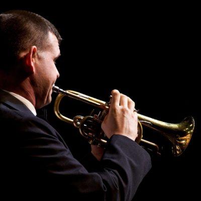 Symbolbild Trompeter