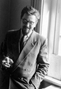 Bernd Alois Zimmermann, 1954