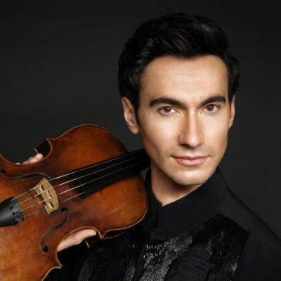 David Aaron Carpenter, Ingolf Wunder & Malta Philharmonic Orchestra