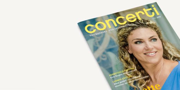 Cover concerti Juni 2018