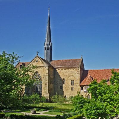 Kloster Maulbronn, Klosterkirche
