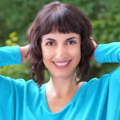 Varvara Manukyan