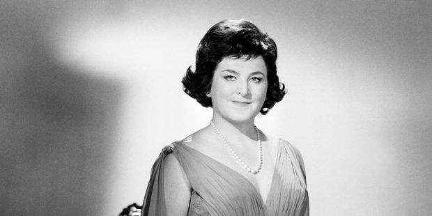 Birgit Nilsson, 1963