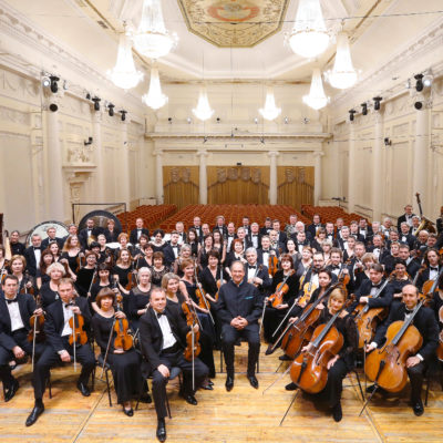 Ural Philharmonic Orchestra