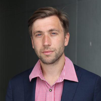 Sven Daigger
