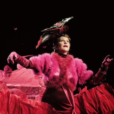 Joyce DiDonato als Florence Foster Jenkins